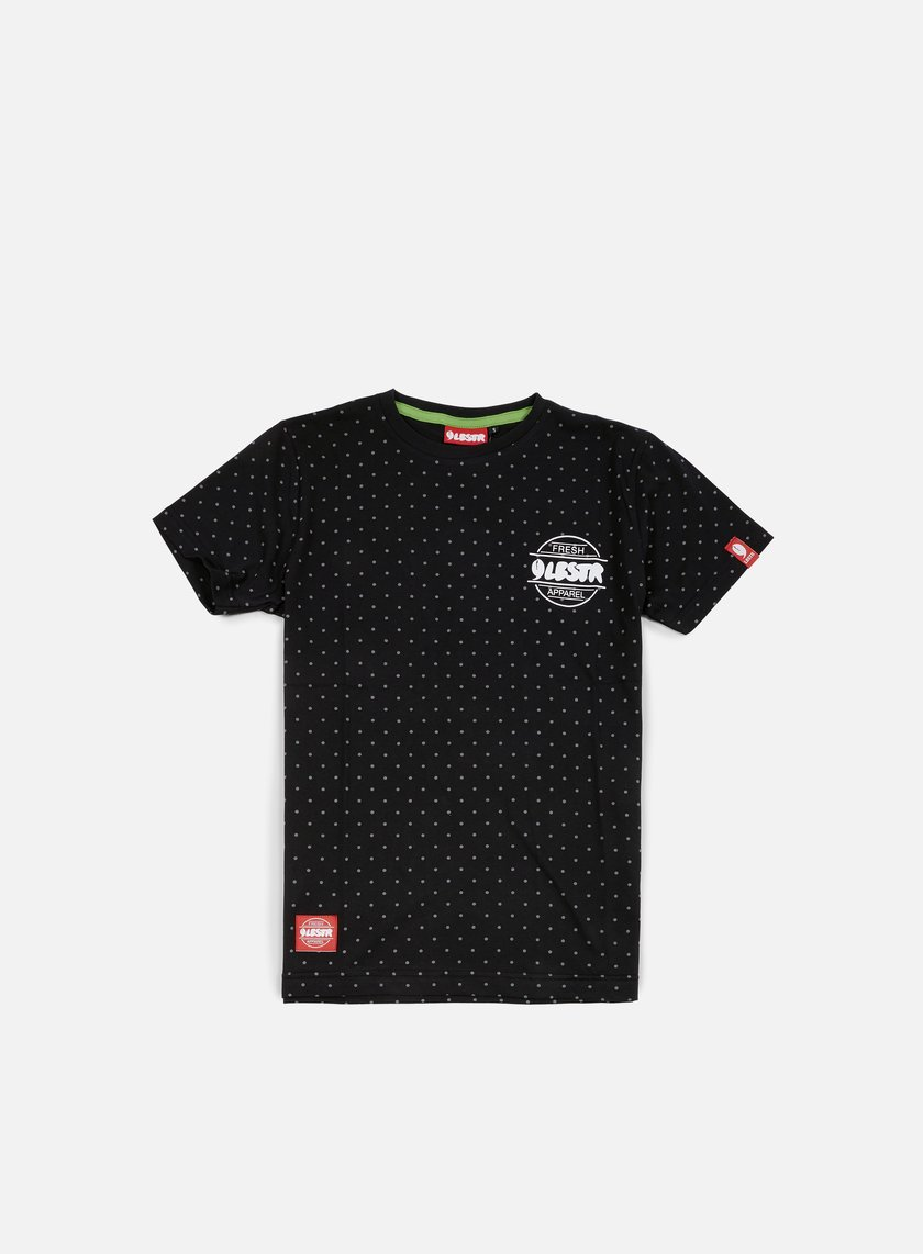 Lobster - Clean T-shirt, Black