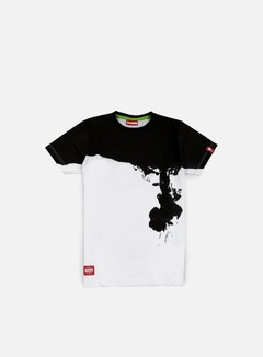 Lobster - Drop T-shirt, White