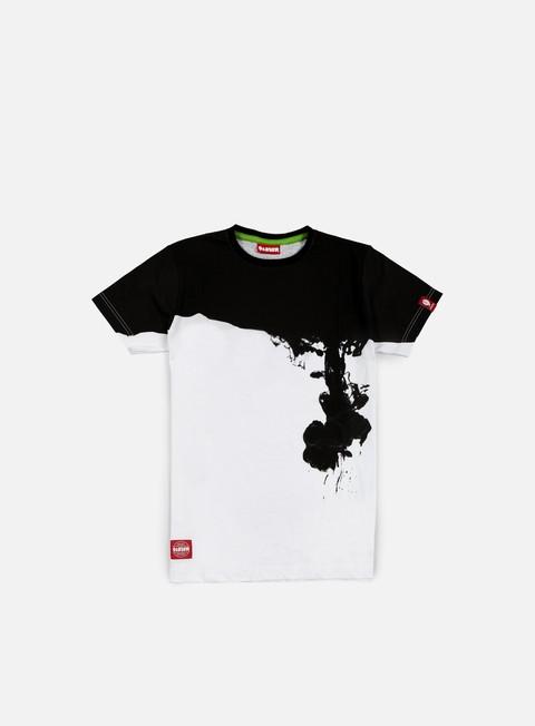 Short Sleeve T-shirts Lobster Drop T-shirt