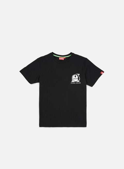 t shirt lobster eternal t shirt black