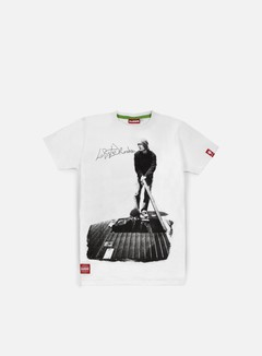 Lobster - Fakso T-shirt, White 1
