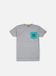 Lobster Fine Pocket T-shirt