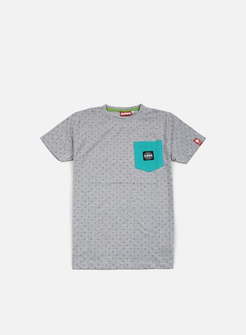 t shirt lobster fine pocket t shirt athletic grey