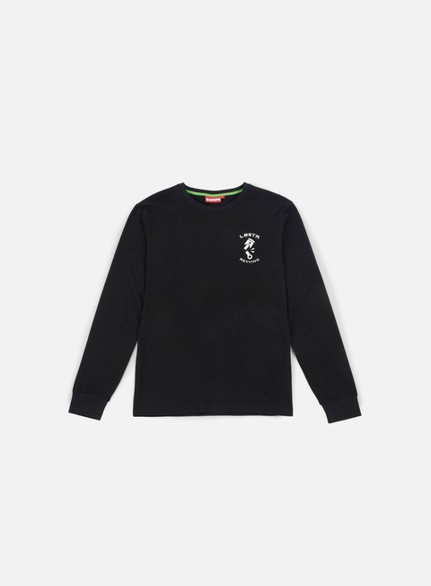 t shirt lobster fury ls t shirt black