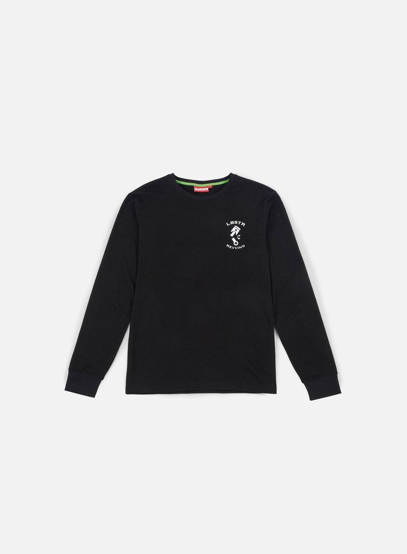 Lobster Fury LS T-shirt