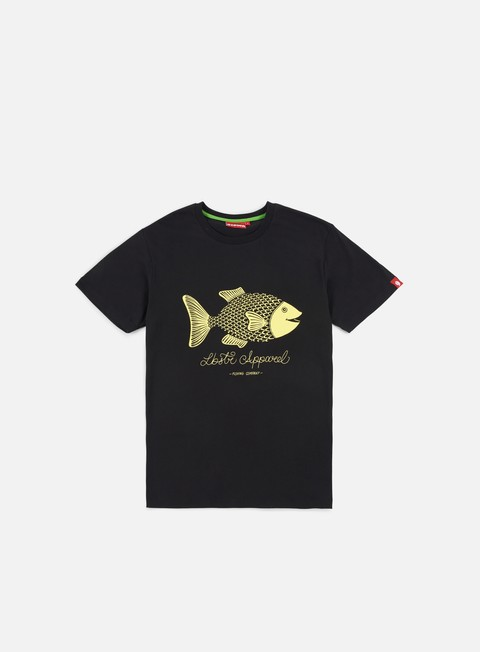 t shirt lobster hook t shirt black