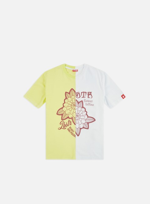 Outlet e Saldi T-shirt a Manica Corta Lobster Last Minute T-shirt