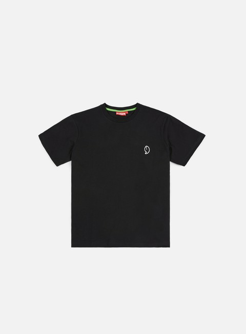 t shirt lobster little t shirt black