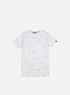 Lobster - Minitag T-shirt, White 1