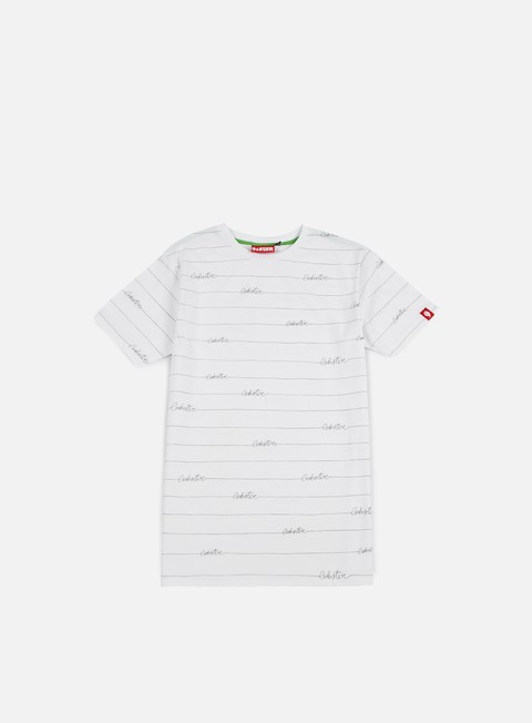 t shirt lobster minitag t shirt white