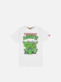 Lobster - Ninja T-shirt, White 1