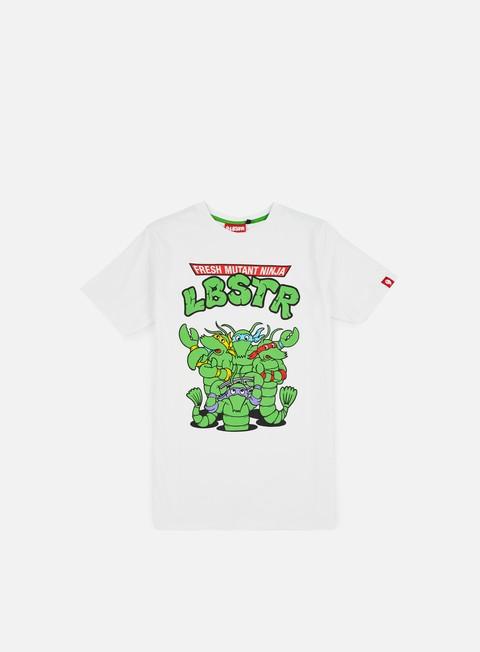 T-shirt a Manica Corta Lobster Ninja T-shirt