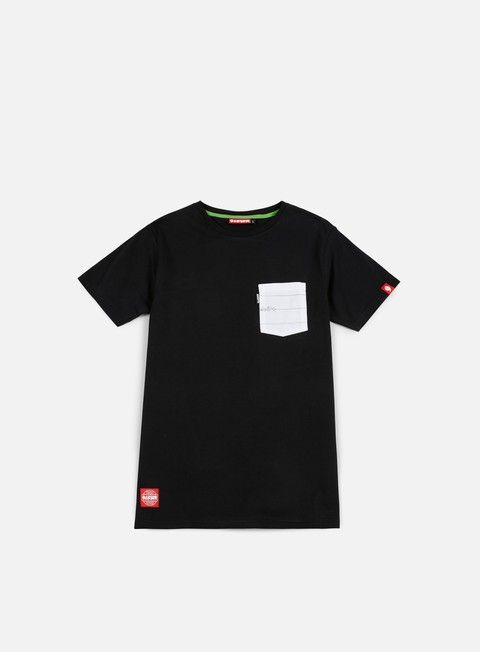 t shirt lobster pockettag t shirt black