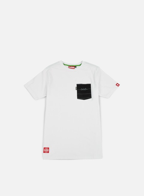 t shirt lobster pockettag t shirt white