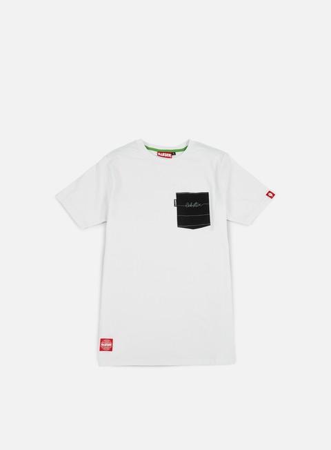 Outlet e Saldi T-shirt a Manica Corta Lobster Pockettag T-shirt