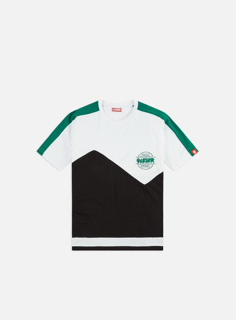 Short sleeve T-shirts Lobster Rudy T-shirt