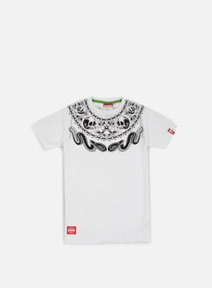Lobster - Sabe T-shirt, White 1