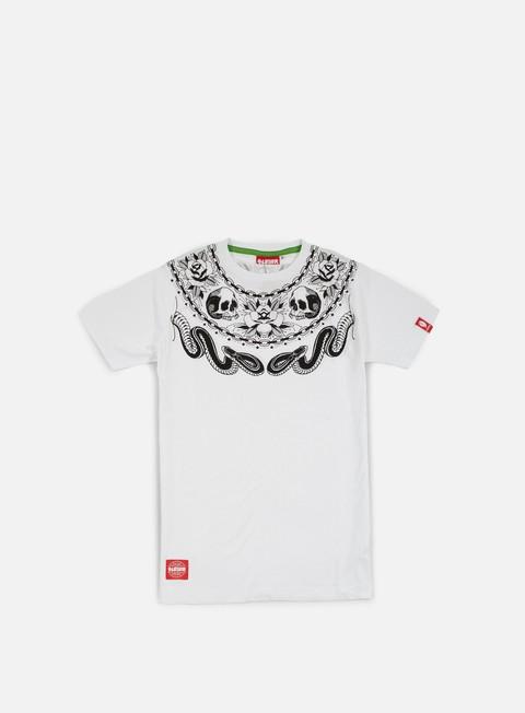 Short sleeve T-shirts Lobster Sabe T-shirt
