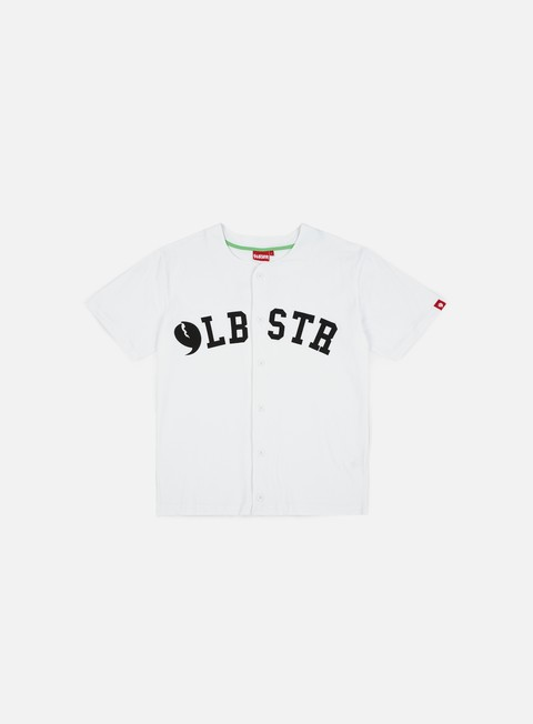 Outlet e Saldi T-shirt a Manica Corta Lobster Shortstop T-shirt