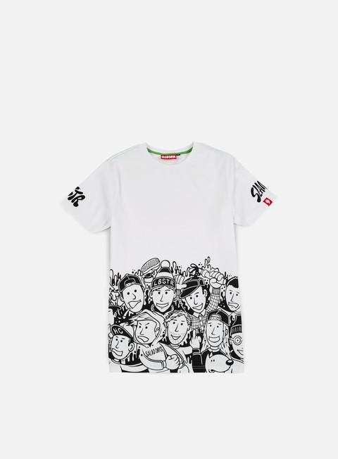 T-shirt a Manica Corta Lobster Slander T-shirt