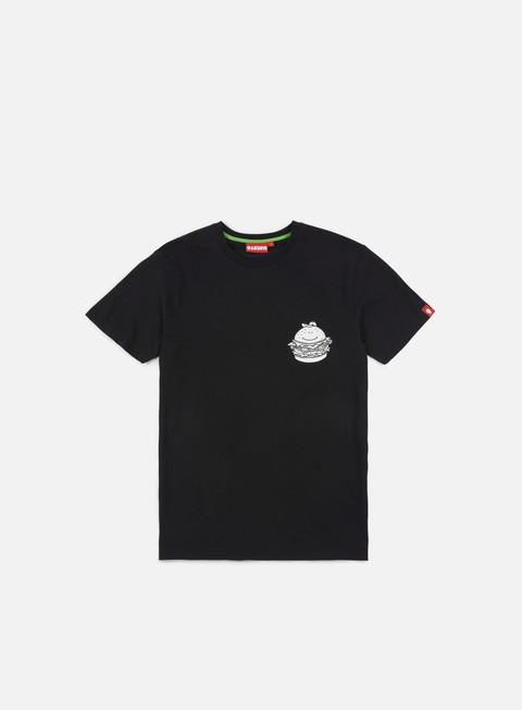 Outlet e Saldi T-shirt a Manica Corta Lobster Snack T-shirt
