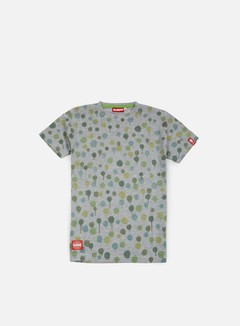 Lobster - Spray T-shirt, Grey 1