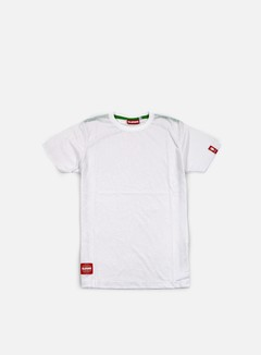 Lobster - Toby 4 T-shirt, White