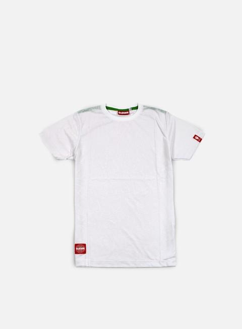 Outlet e Saldi T-shirt a Manica Corta Lobster Toby 4 T-shirt