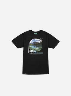 LRG - Fresh Outdoors T-shirt, Black 1