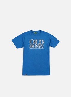 LRG - Old Money T-shirt, Blue 1