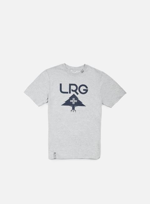 Outlet e Saldi T-shirt Logo LRG RC Lockup T-shirt