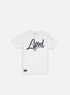 LRG - RC Script T-shirt, White 1