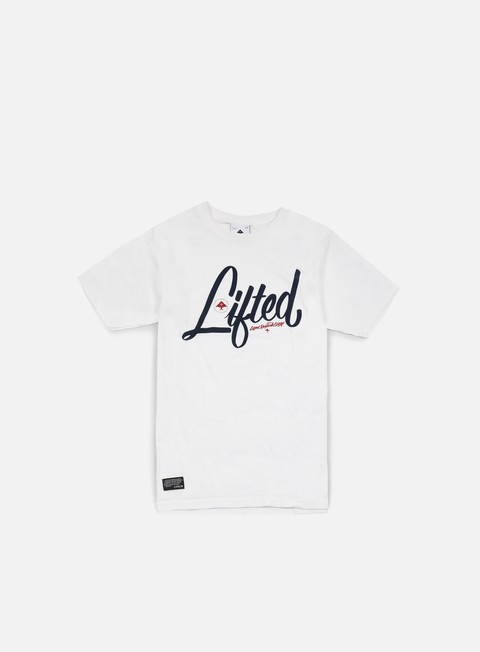 t shirt lrg rc script t shirt white