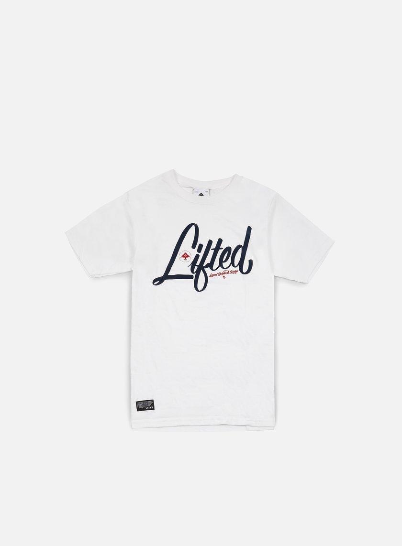LRG RC Script T-shirt