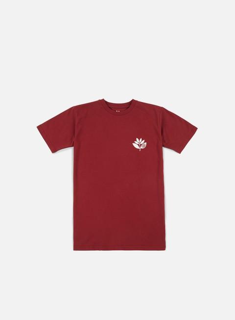t shirt magenta classic t shirt burgundy