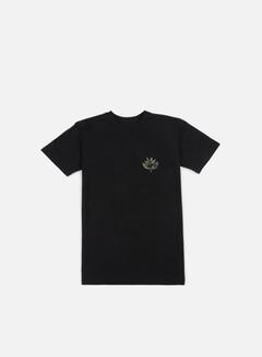 Magenta Jungle T-shirt