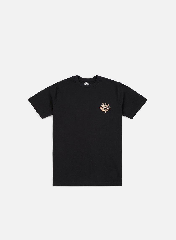 Magenta Klimt T-shirt