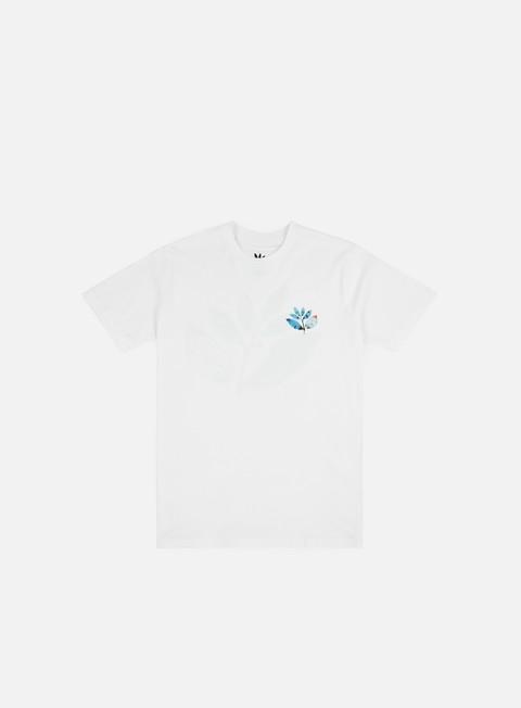 t shirt magenta miro t shirt white