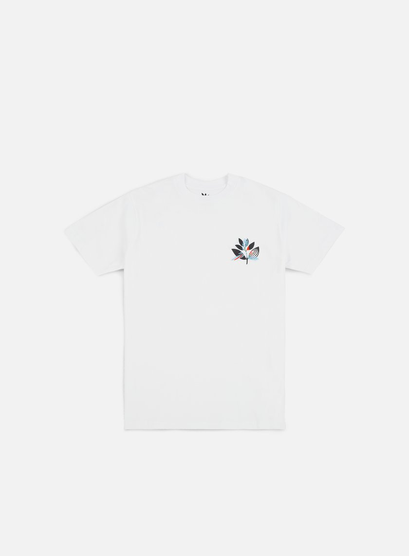 Magenta Parrot T-shirt