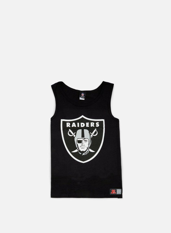 huge selection of 320c7 6cb4b Limner Jersey Vest Oakland Raiders