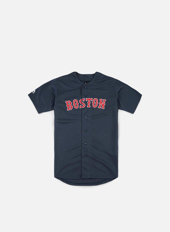 Majestic - MLB Replica Jersey Boston Red Sox, Team Colors