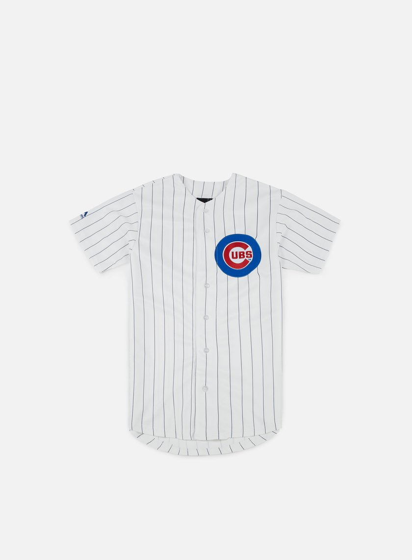 Majestic MLB Replica Jersey Chicago Cubs