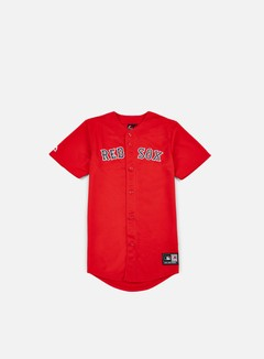 Majestic - Replica Jersey Boston Red Sox, Red 1