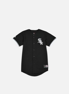 Majestic - Replica Jersey Chicago White Sox, Black