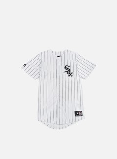 Majestic - Replica Jersey Chicago White Sox, White 1