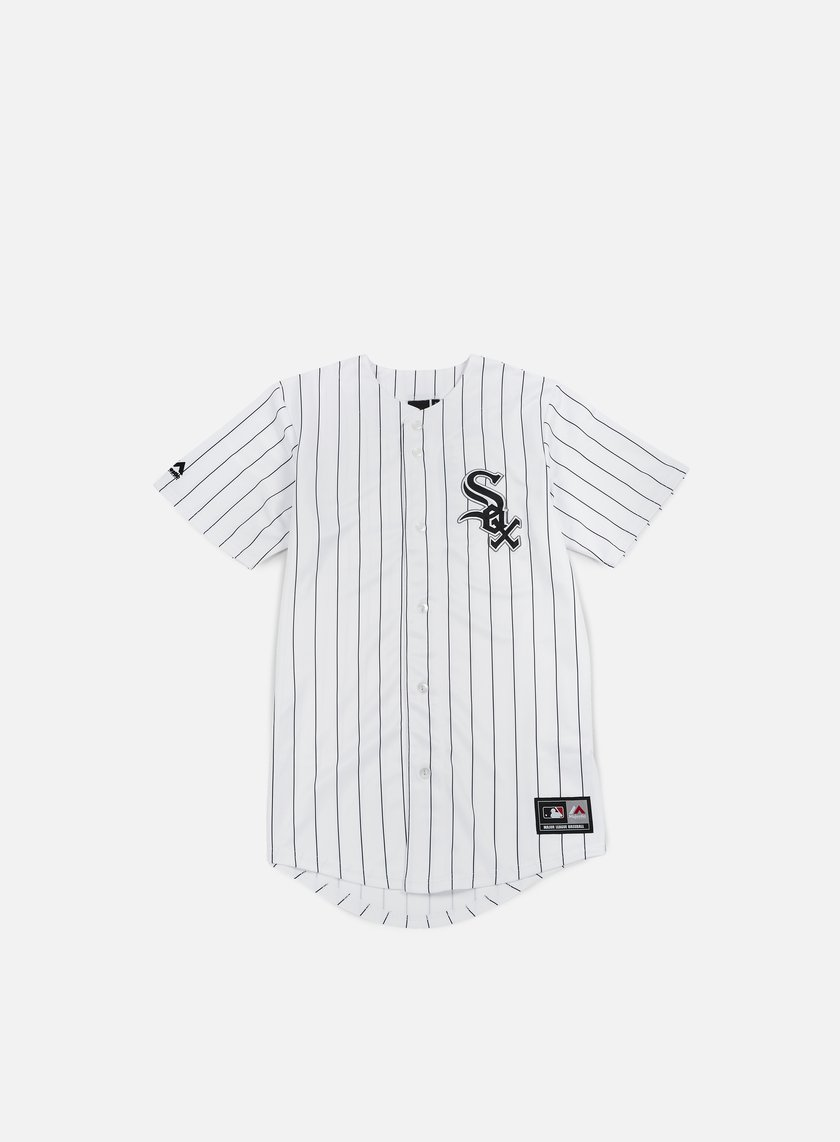 Majestic - Replica Jersey Chicago White Sox, White