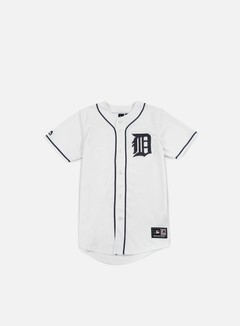 Majestic - Replica Jersey Detroit Tigers, White 1