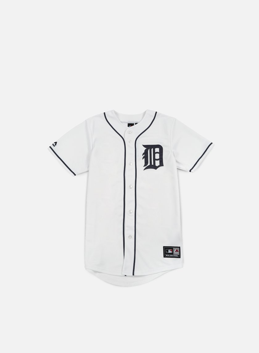 Majestic - Replica Jersey Detroit Tigers, White