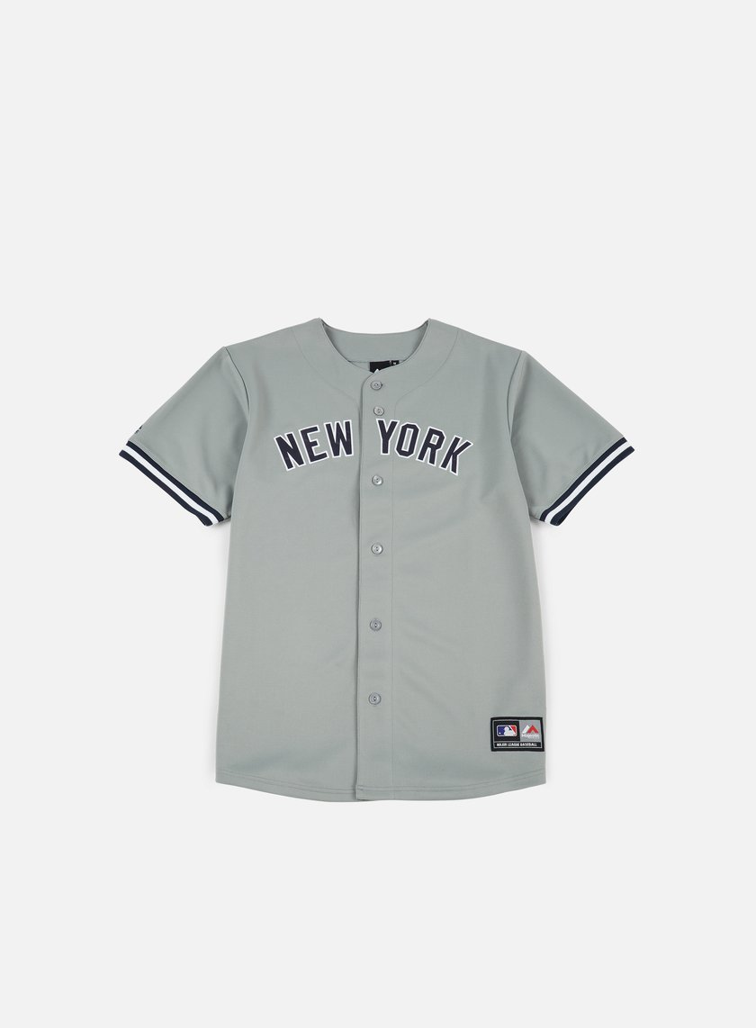 Majestic Replica Jersey NY Yankees