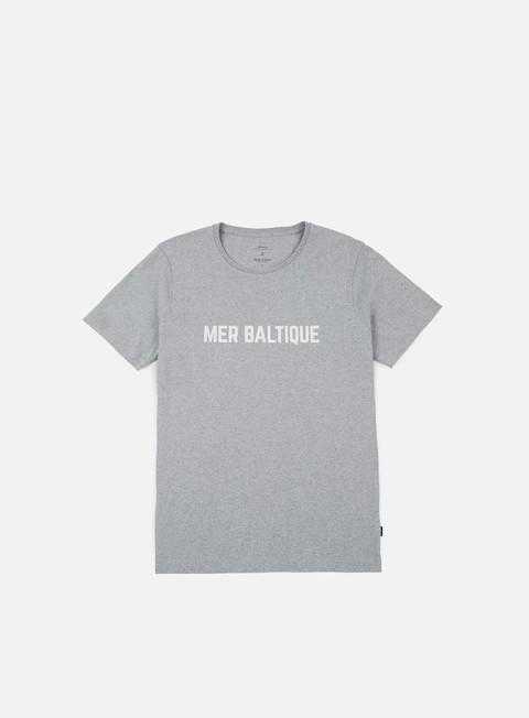 Outlet e Saldi T-shirt a Manica Corta Makia Baltique T-shirt